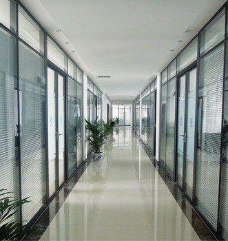 Aluminum Office Partitions Wood Price Of Aluminium Used Office