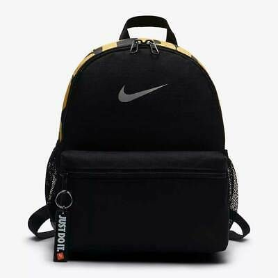 Details zu Nike Brasilia Just Do It Kinderrucksack Reise