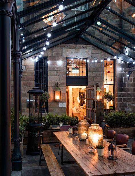 Outdoor Rooms, Outdoor Gardens, Outdoor Living, Roof Gardens, Indoor Outdoor, Balcony Lighting, Outdoor Garden Lighting, Landscape Lighting, Concrete Patios