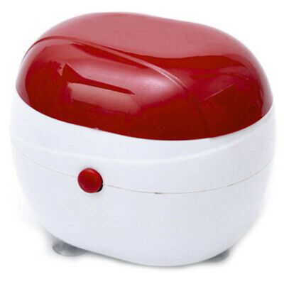 Ebay Advertisement 10x Portable Mini Ultrasonic Cleaner Washing Machine Parts Ultrasonic Washe In 2020 Mini Washing Machine Ultrasonic Cleaner Washing Machine Washer
