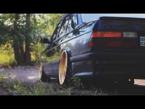 BMW E28 | HDK - YouTube