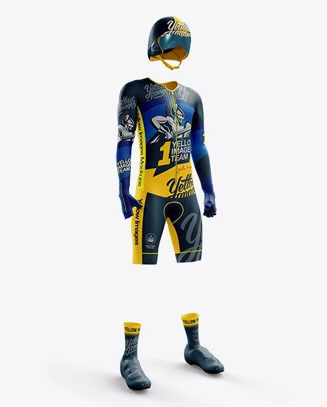Download Download Men S Full Cycling Time Trial Kit Psd Mockup Hero Shottemplate Clothing Mockup Design Mockup Free Psd Designs