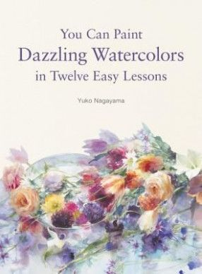8 Benefits Of Watercolor Painting Techniques Books Free Download