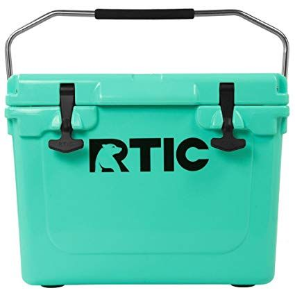Rtic Cooler 20 Qt Seafoam Green Review Rtic Rtic 20 Cooler