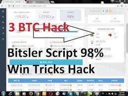 Bitsler hack 100% win! | Bitsler script