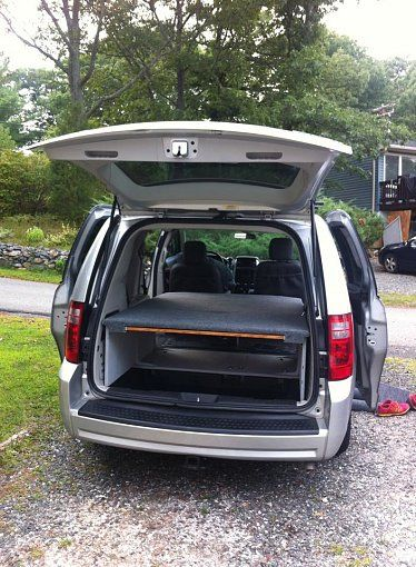 Pin By Ray On Camping Used Minivans For Sale Honda Odyssey