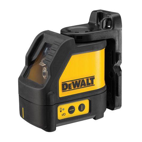 Niveau Laser Dewalt Dw088k En 2019 Laser Rangement Et Croix
