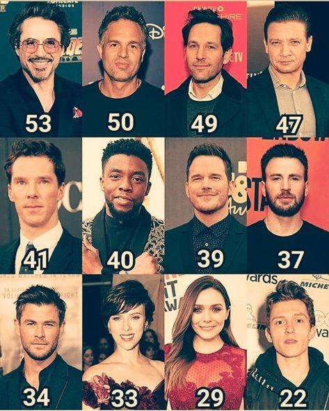 Age of Avengers #marvel #mcu #AoA - #Age #AoA #Avengers -  - #geek