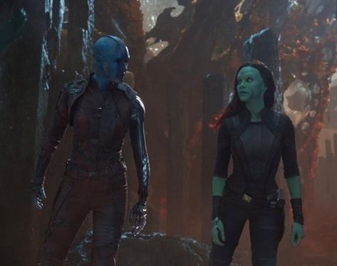 - Guardians of the Galaxy Vol.2 (2017)