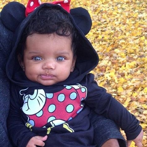 Exotic Baby Names 2014 for Girls/also pinning because this is one darn cute kid.