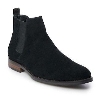 Chelsea boots men, Chelsea ankle boots