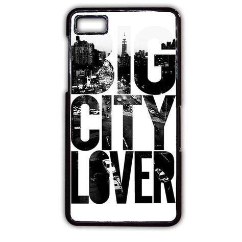 Big City Lover TATUM-1799 Blackberry Phonecase Cover For Blackberry Q10, Blackberry Z10