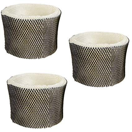 Hqrp Filter 3 Pack For Holmes Hm3300 Hm3400 Hm3500 Hm3501 Hm3600 Hm3607 Hm3608 Hm3640 Hm3641 Hm3650 Humidifier Hqrp Coaster Review Humidifier Humidifier Filters