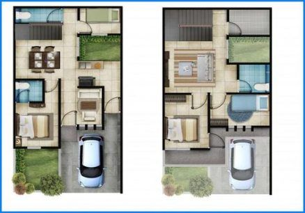 21 Ideas For Apartment House Exterior Layout House Designs Exterior House Design Small House Floor Plans