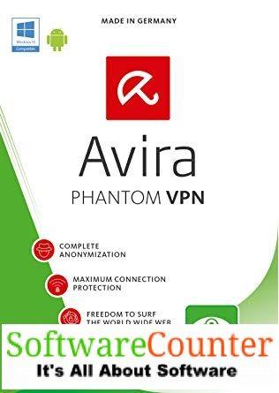 Avira Phantom Vpn Pro Download Software From Software Free Space