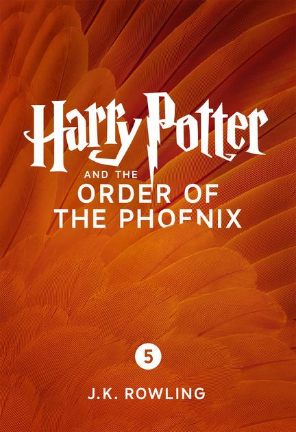 Harry Potter And The Order Of The Phoenix Enhanced Edition By J K Rowling On Apple Books Rowling Good Books Books Online