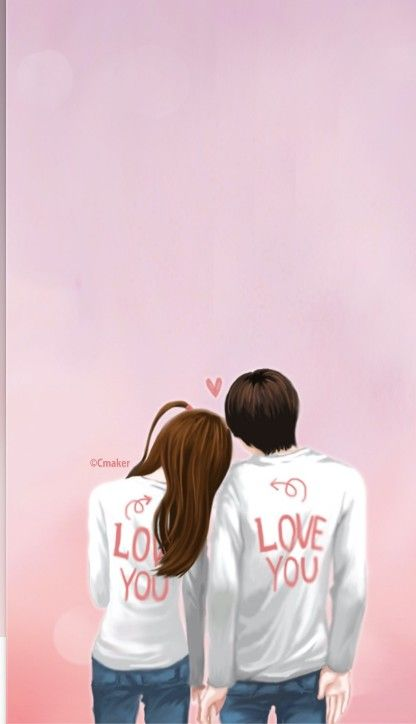 Relationship Iphone Cute Couple Wallpaper