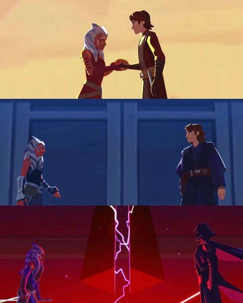 Star Wars Film, Star Wars Fan Art, Star Wars Klone, Star Wars Meme, Star Wars Rebels, Chewbacca, Stormtrooper, Darth Vader, Sith