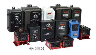 Kb Electronics Ac And Dc Motor Drives What Is Motor Custom Motors Motor Speed Control