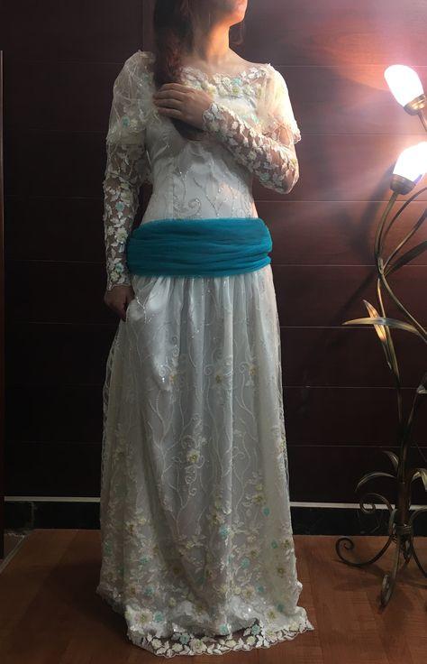 Moukryani style /kurdish clothes | Kurdische kleider, Kleider