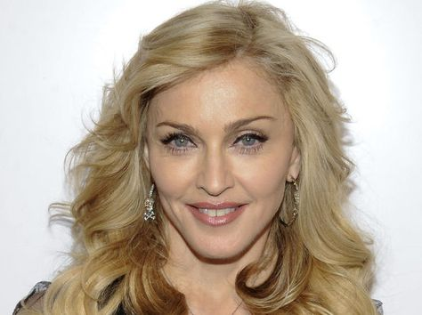 How old is Madonna? This #Diva is 56