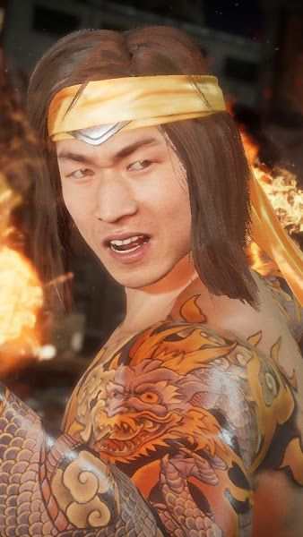 Liu Kang Mortal Kombat 11 4k 3840x2160 Wallpaper Liu Kang Mortal Kombat Mortal Kombat Characters