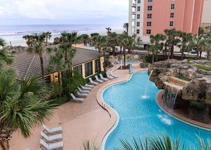 Hampton Inn Jacksonville Beach Florida Hotel Jacksonville Beach