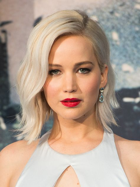 Jennifer Lawrence's Best Hair and Makeup Moments Ever