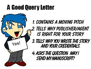 Will Your Query Letter Sell Your Manuscript
