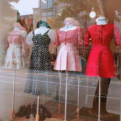 Korean Fashion – How to Dress up Korean Style