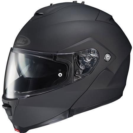 Hjc Is Max 2 Modular Helmet For Motorcycles Modular Motorcycle