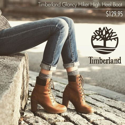 Women Shoes | Best Quality Timberland Glancy 6 Boot | Womens