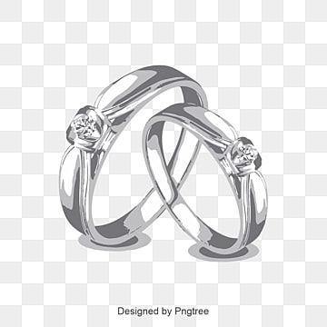 Wedding Ring Vector Design Wedding Ring Wedding Ring Vector Wedding Vector Png And Vector With Transparent Background For Free Download Wedding Ring Vector Ring Vector Wedding Ring Pictures