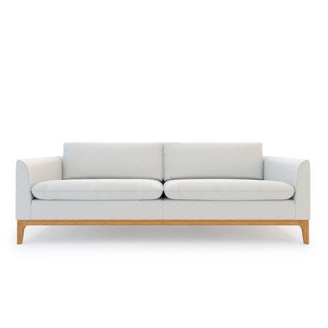 Rove Concepts Loren Sofa Baltic Mist Light Gray Sofas Light Gray Couch Sofa