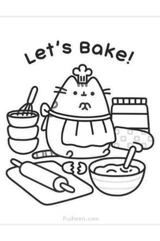 Pin By Info Parallel On Coloring Pages Pusheen Coloring Pages Cute Coloring Pages Cartoon Coloring Pages