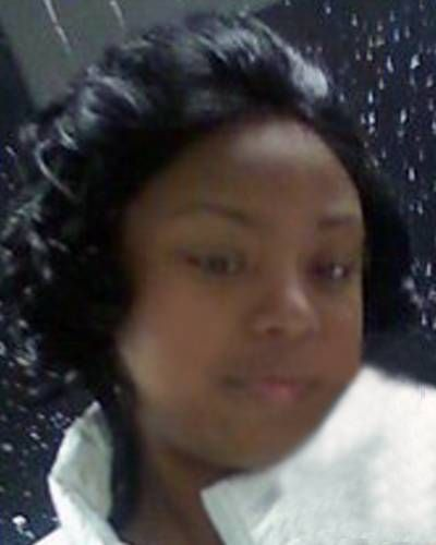 """Endangered Runaway  posted 021512  ALEXCIS WOODERTS  DOB: Jan 10, 1996  Missing: Apr 30, 2011  Height: 5'4"""" (163cm)  Eyes: Brown   Race: Black  Age Now: 16  Sex: Female  Weight: 150lbs (68kg)  Hair: Black  Missing From:  DALLAS  TX  United States  Alexcis was last seen on April 30, 2011. She has a burn scar on her right foot and a scar on the right side of her forehead. Alexcis may go by the nickname Lexcis.  ANYONE HAVING INFORMATION SHOULD CONTACT  National Center for Mi..."""