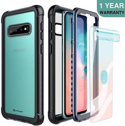 34163 - Custodia Goospery Pearl Jelly Case per iPhone 11 Pro Max