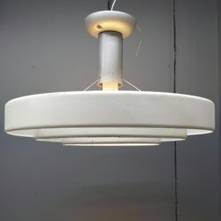 1950s Saturn Ring Lightsecond Use Lamp Light Ceiling Lights