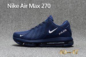 air max 270 2017
