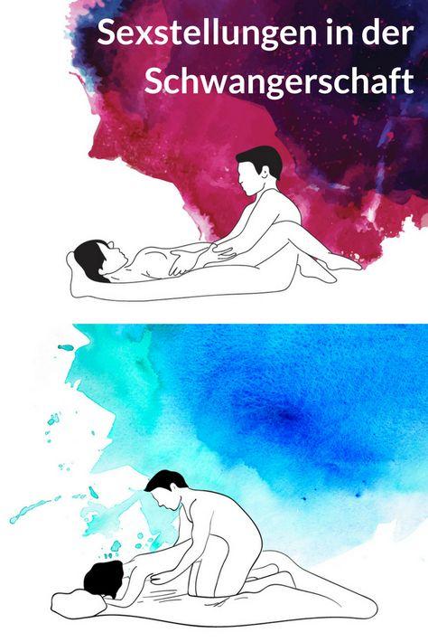 angenehmste Sexpositionen für Männer