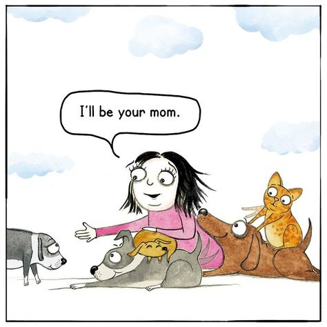 Moms Are The Best