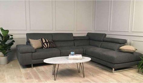 Leather Sofa Fabric Design