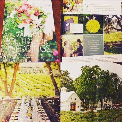 HammerSky Outdoor Wedding Venue In The Knot Book
