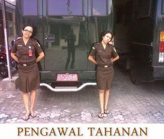 Formasi Cpns Lulusan Sma Pengawal Tahanan Kejaksaan Pertahanan