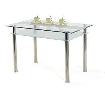 Wie Verbessert Ein Glas Esstisch Ihren Raum Esstisch Glas Esstisch Und Tisch