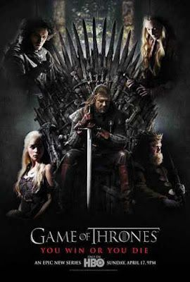 Game Of Thrones S01e10 Dual Audio 720p Brrip 300mb X265 Hevc Game Of Thrones Tv Movie Tv Tv Series To Watch