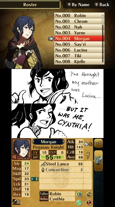 Pin By Bird Jezzus On Funny Gaming Fire Emblem Awakening Fire Emblem Funny Games