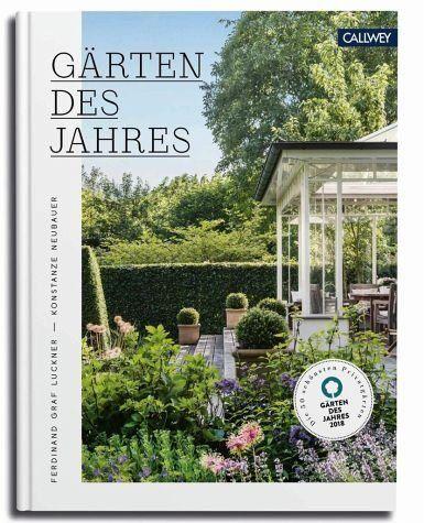 59 95 Gebundenes Buch Garten Des Jahres 2018 Konstanze Neubauernaturgebundenes Bucherscheinungsjahr 2018verlag Landschaftsarchitektur Garten Landschaftsbau