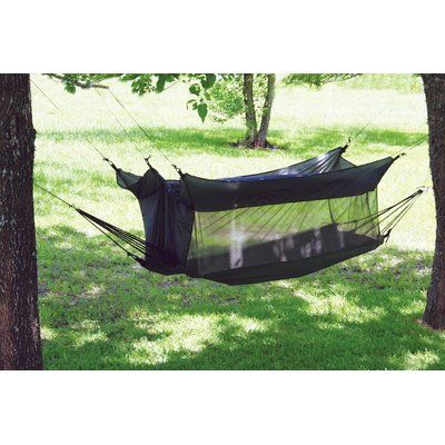 Olefin Hanging Chaise Lounger Chaise Hanging Lounger Olefin In 2020 Double Camping Hammock Hammock Camping Camping Lights
