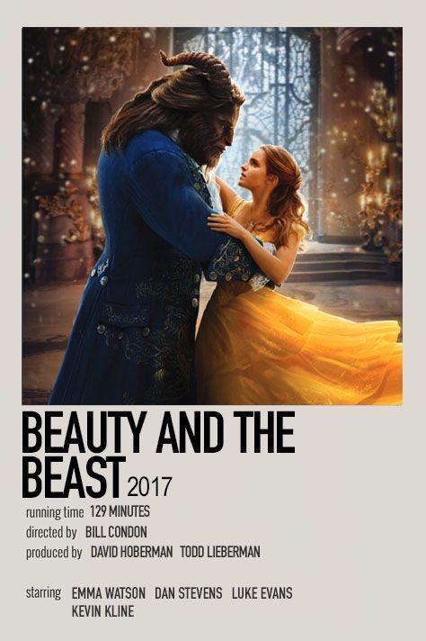 Beauty & the Beast (2017) by Jessi